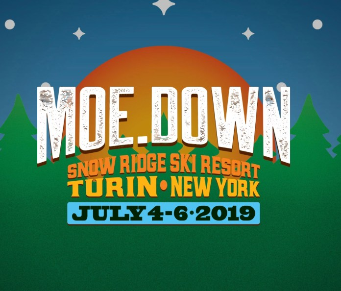 moe.down-2019-lineup-announced-moe., Drive-By Truckers, Spafford, God Street Wine & More