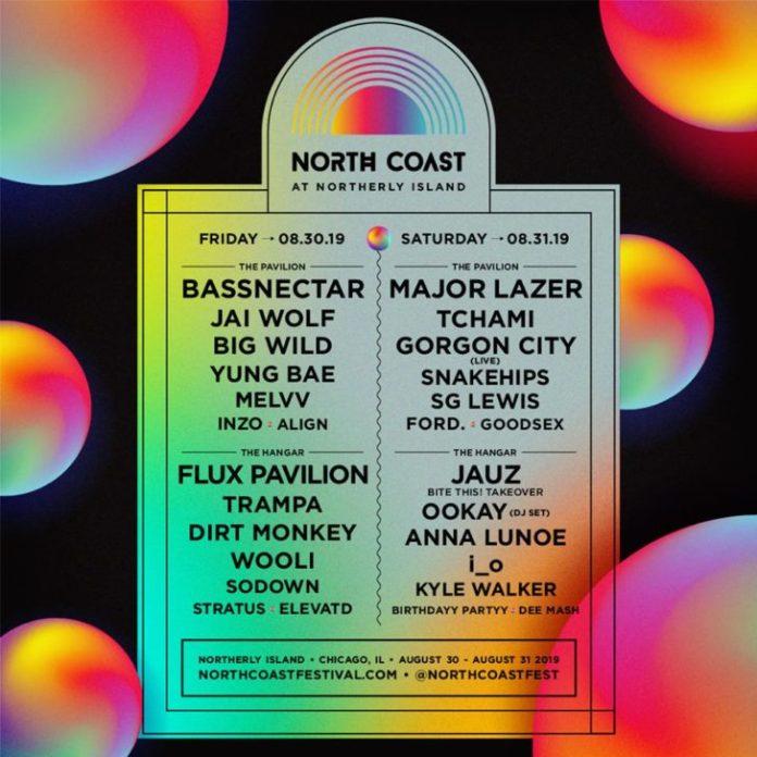 north coast music festival announces 2019 lineup live music blog