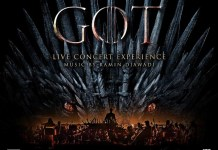 game of thrones 2019 live concert experience
