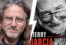 jay blakesberg new jerry garcia secret space of dreams book