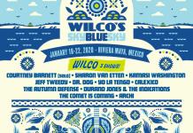 wilco sky blue sky destination festival riviera maya 2020