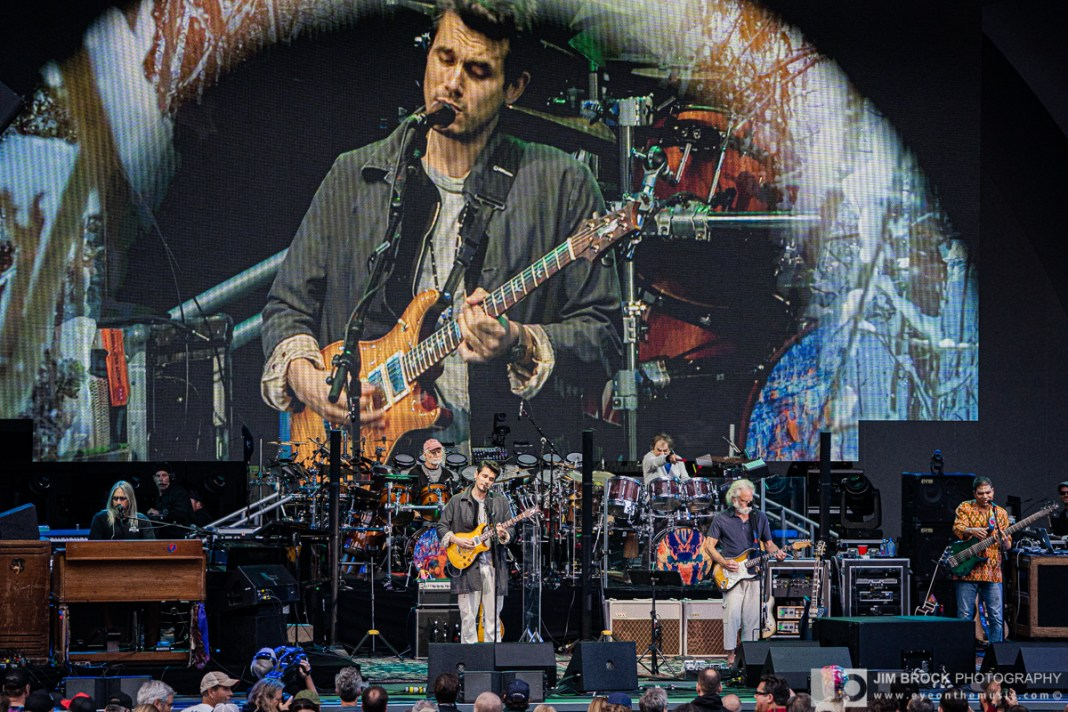 dead and company hollywood bowl los angeles la 2019 jim brock photography live music blog