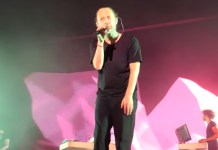 watch thom yorke debut new anima songs live in europe live music blog