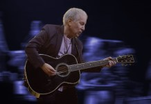 paul simon joins live from here with chris thile