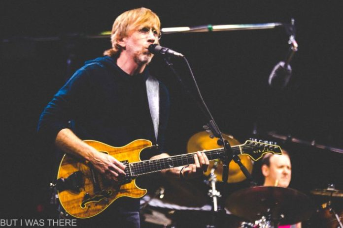 phish new year's eve madison square garden photos 2019 but i was there live music blog photography