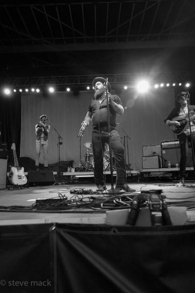 2016 Nelsonville Music Festival - Nathaniel Rateliff & The Night Sweats-5