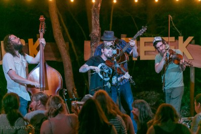 Duck Creek Log Jam - The Tillers-3