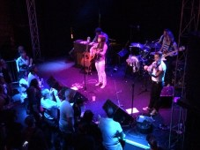 Hurray for the Riff Raff at Headliners