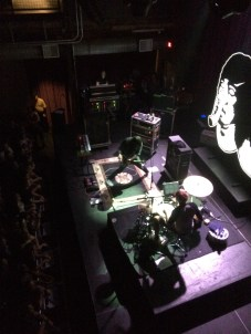 Death From Above 1979 at Mercury