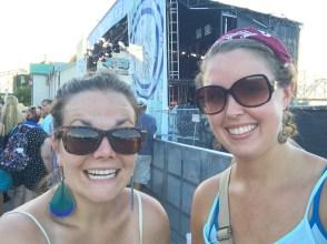 Sweaty Day 3 (embarrassing) selfie