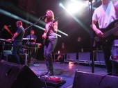 Moon Taxi at MoonTower Music Festival