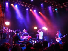 Anderson East at Headliners