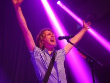 Franz Ferdinand at Mercury Ballroom