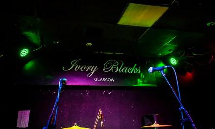 The Godfathers + Joe Bone & The Dark Vibes + Media Whores @ Ivory Blacks