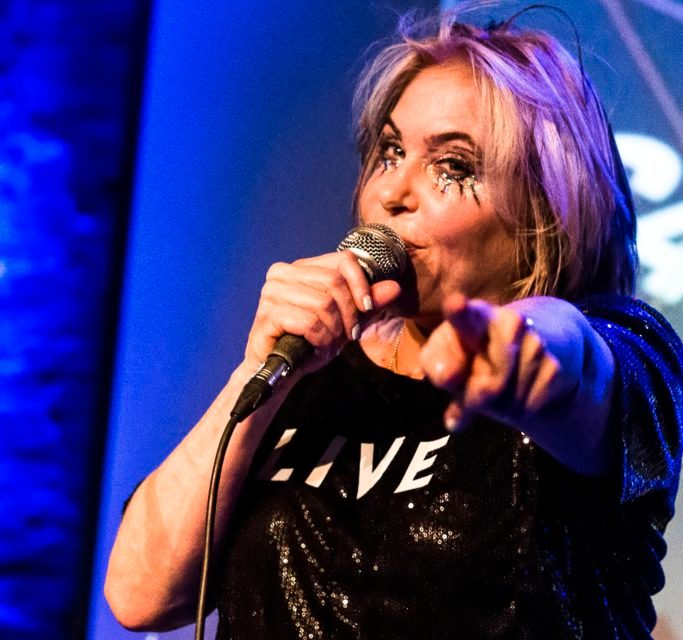 Brix & the Extricated + The Filthy Tongues @ Georgian Theatre, Stockton