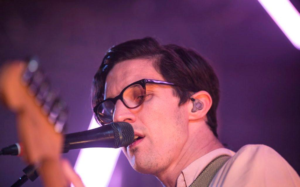 Liverpool Music Week – Dan Croll + Jalen N' Gonda