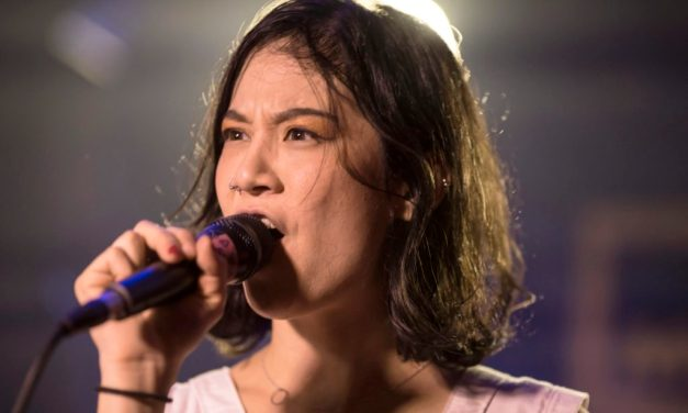 Liverpool Music Week – Japanese Breakfast + St Jude the Obscure + Mary Miller