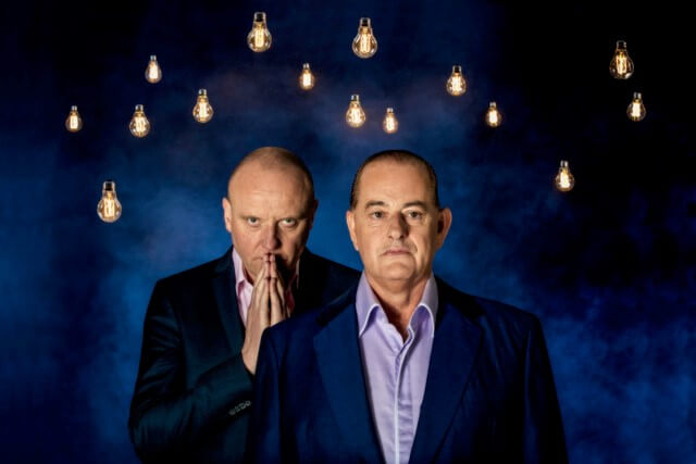 Heaven 17 and xPropaganda coming to Liverpool and Manchester