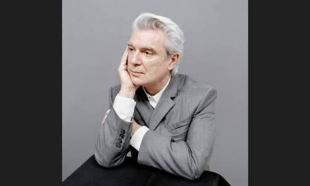 David Byrne set to play Manchester, Birmingham, London, Glasgow and Oxford as part of world tour