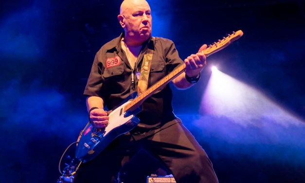 The Great British Alternative Music Festival – Butlins Minehead March 2019 – Photo Review
