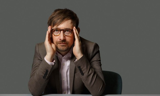 The Divine Comedy – Office Politics – Review