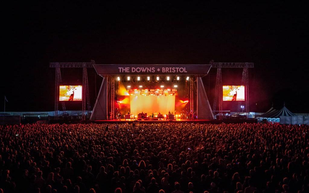The Downs, Bristol (Festival) – Preview