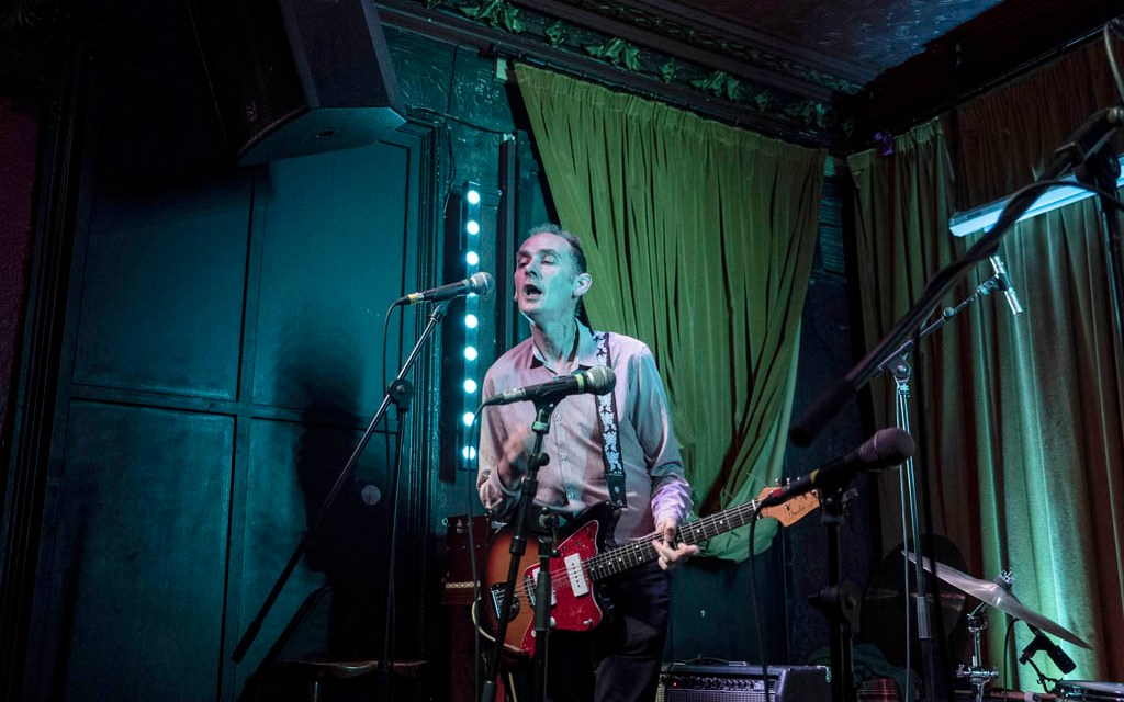 The Catenary Wires + Milky Wimpshake @ Gullivers, Manchester – Review