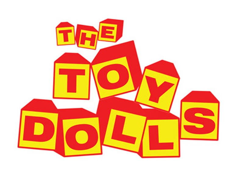 The Toy Dolls – New Album and UK Tour!