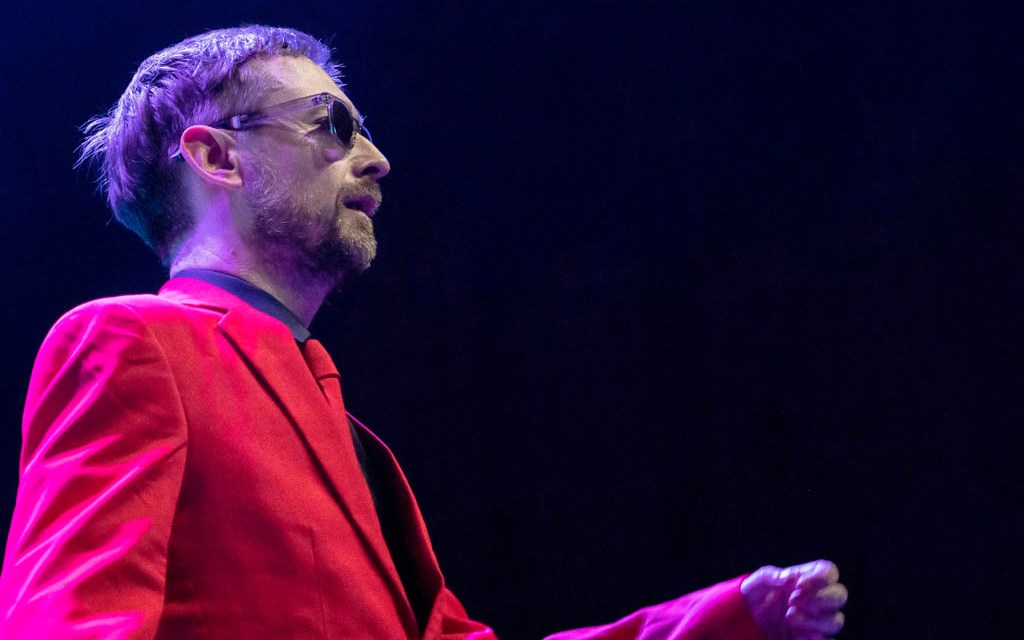 The Divine Comedy – Albert Hall, Manchester – Review