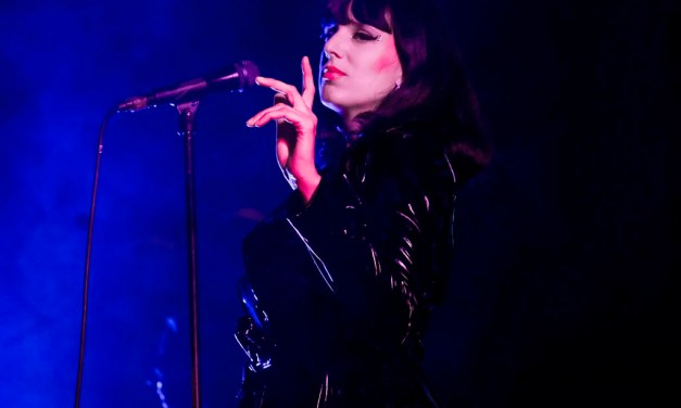 Chromatics + Desire + Double Mixte – Albert Hall, Manchester – Review