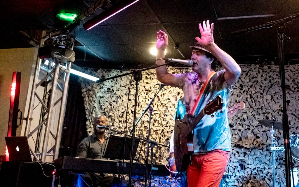 The Woodentops + The New Chapter @ Live Rooms, Chester – Review