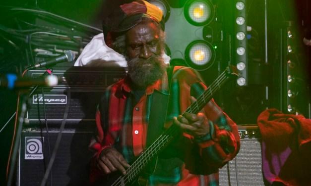 Positive Vibration – Festival of Reggae 2021: Review
