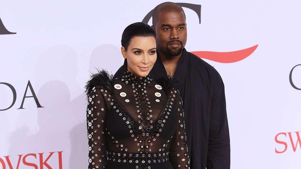 Kim Kardashian diz que Kanye West sempre será a pessoa mais inspiradora para ela