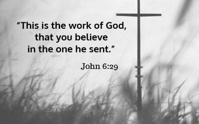 Sunday Scripture, August 1