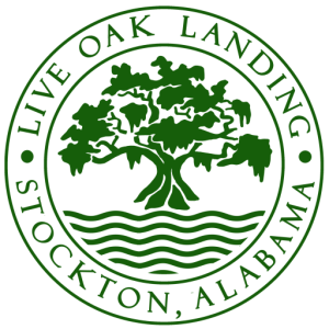 Live Oak Landing, Stockton Alabama