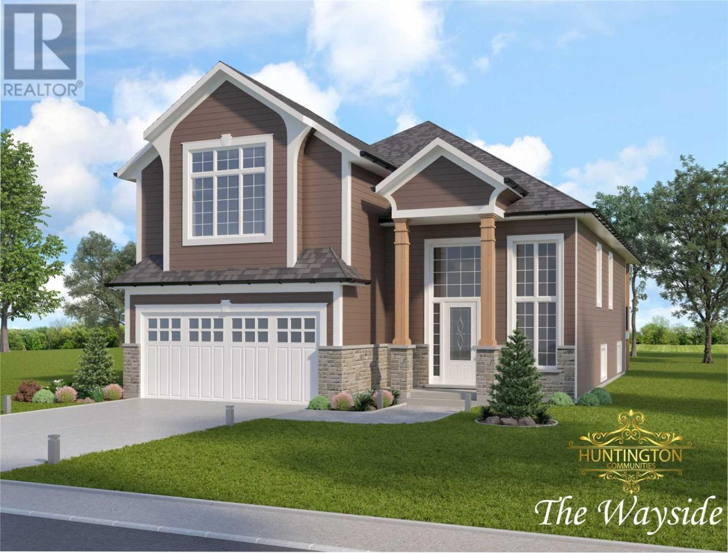#LOT 2 -372 GOLF COURSE RD