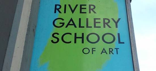 River Gallery School of Art