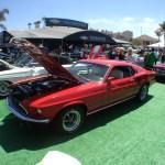 Camaro at Pismo Beach Car Show