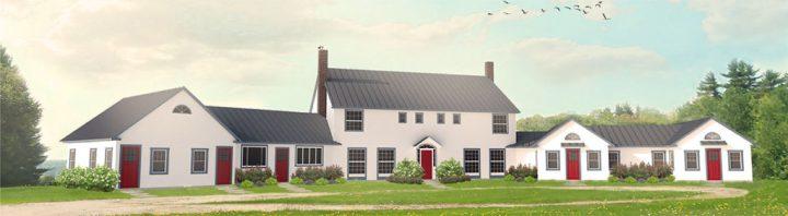 Arden-House
