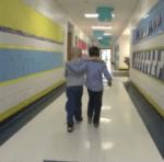 First Graders Teach a Lesson in Friendship