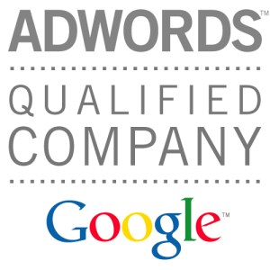 We are Certified Google's Partners!