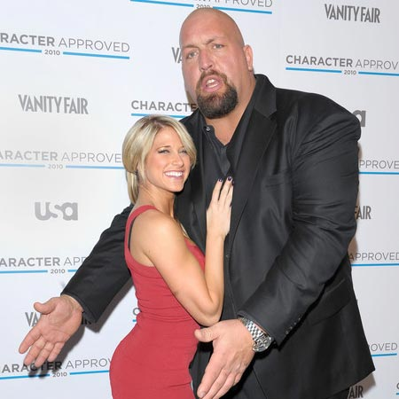 Image result for BESS KATRAMADOS AND BIG SHOW