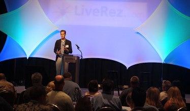 2014 LiveRez Partner Conference