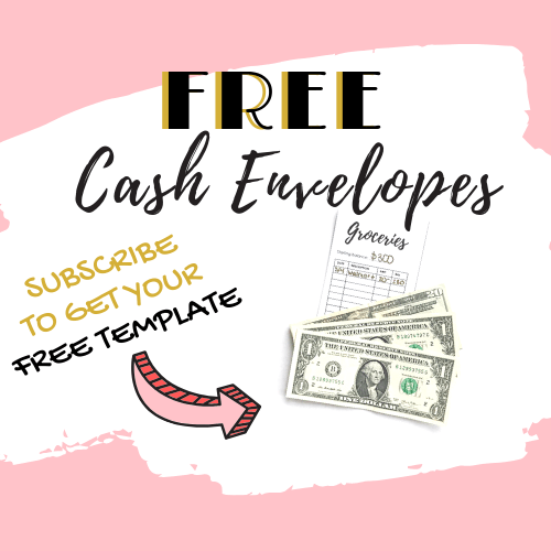 graphic relating to Free Printable Money Envelopes known as How in direction of Help you save Fiscal Getting Revenue Envelopes + [No cost Printable