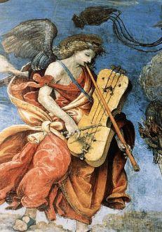 419px-Filippino_Lippi,_Carafa_Chapel,_Assumption_05
