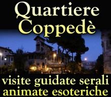 ROMA ESOTERICA: IL QUARTIERE COPPEDÈ