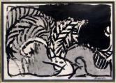 CoBrA: una grande avanguardia europea (1948-1951) in mostra a Roma dal 4 dicembre 2015 al 3 aprile 2016 a Palazzo Cipolla