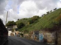 Curiosità romane: il Monte dei Cocci a Testaccio