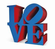 LOVE. L'arte contemporanea incontra l'amore in mostra al Chiostro del Bramante