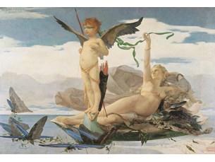 350 anni di creatività: Fragonard, David, Ingres, Berlioz, Garnier, Carpeaux, Debussy e Balthus in mostra a Roma all'Accademia di Villa Medici dal 14 ottobre 2016 al 15 gennaio 2017